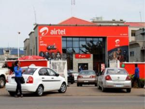 Airtel Nigeria introduces 4G smartphones