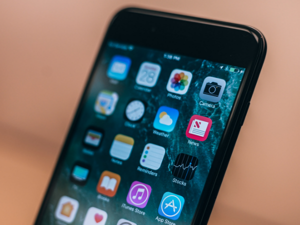 Apple on track to compete in the 5G market