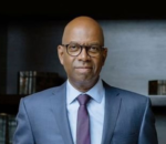 Bob Collymore, CEO Safaricom, passes away