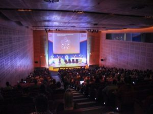 CEM 2019 will take place at the CTICC in Cape Town, South Africa, from 31 July 2019 to 1 August 2019. Image sourced from Twitter.