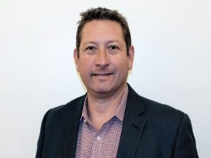 Chris Curcio, Vice President of partners and channels for Optimal IdM