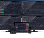 Crypto trading platform launched for iOS devices