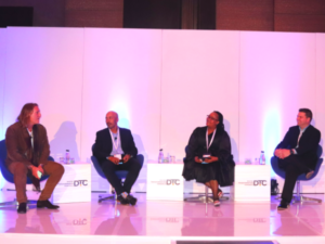 DTC2019 explores trends shaping the future of IT and business
