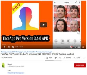 Is it safe to download FaceApp?-All your questions answered