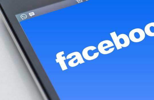 Facebook accepts $5 billion fine over privacy violations