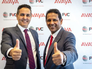 FVC, Avaya partner to help African businesses deliver next-generation digital experiences