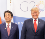 Trump announces potential lift on Huawei ban following G20 summit