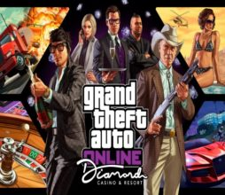 The Diamond Casino & Resort Update. Image sourced from Twitter.