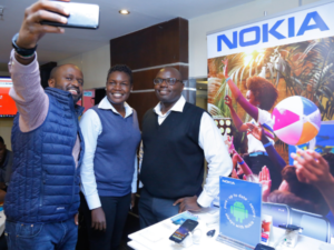 Latest Nokia smartphone launched in Kenya