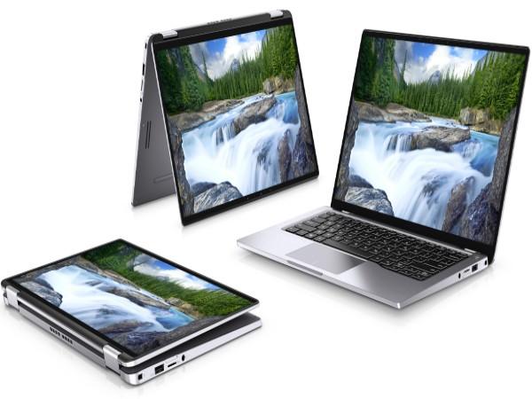 DCC announces new Dell Latitude 7400 2-in-1 computer.