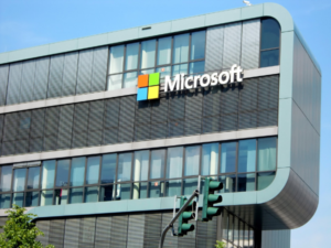 Microsoft releases 2019 earnings report