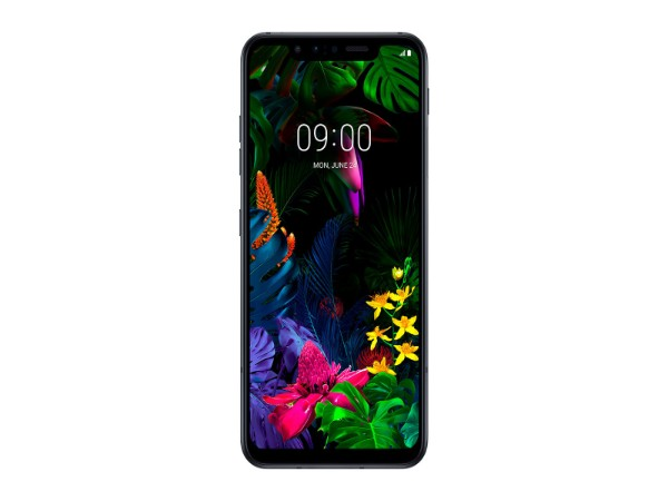 LG has announced the global release of the LG G8s ThinQ. Image sourced from LG.