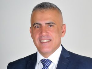 Ned Baltagi, Managing Director, Middle East & Africa at SANS Institute.