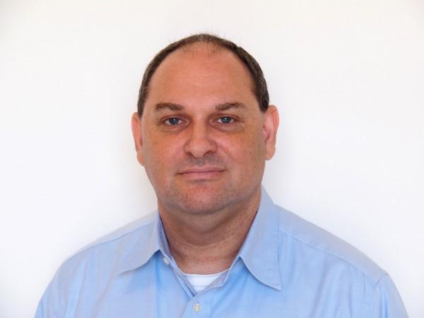 Yossi Appleboum, CEO of Sepio Systems Inc.