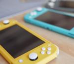 Nintendo unveils Nintendo Switch Lite