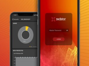 Redstor announces new mobile app Redstor Mobile