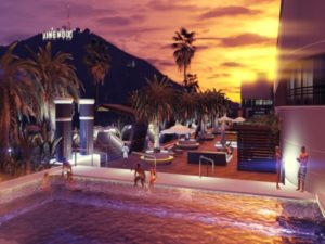 Players will be able to own and upgrade their own penthouse. Image sourced from Rockstar.
