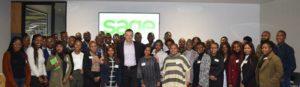 Sage launches Internship Programme