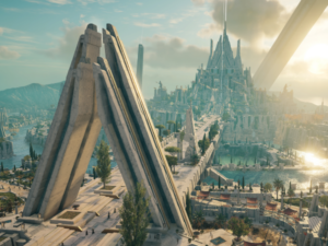 Ubisoft announces release of final Assassin's Creed Odyssey episode