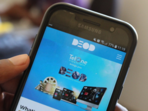 Zimbabwean Discover Digital platform set to expand in 2019