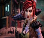 Lilith, one of the main non-player characters in Borderlands 3. Image sourced from Borderlands.