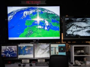 CSIR signs new weather-monitoring deal with Transnet.