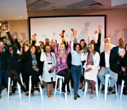 8 South African fintech startups awarded funding