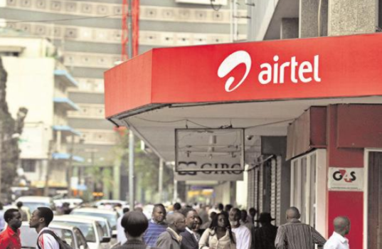 Airtel Africa crosses the 100 million active subscribers milestone