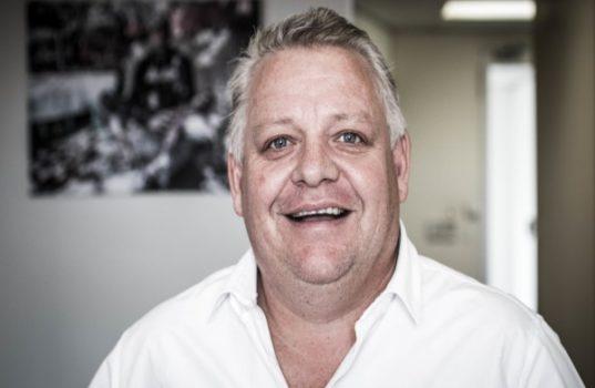 Clayton Hayward, Co-Founder of uKheshe.