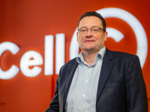 5 things to know about Cell C's new CEO