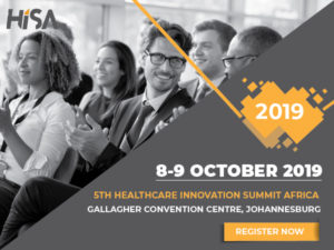 Johannesburg gets ready for 5th Healthcare Innovation Summit Africa 2019