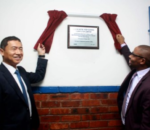 South African school gets high-tech computer centre
