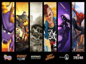 Sony acquires video game developer Insomniac Games |IT News