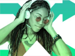 Live social music platform partners with African festival
