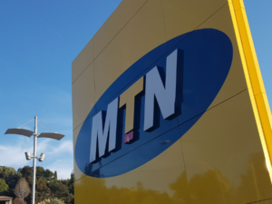 MTN releases mid-2019 financial results