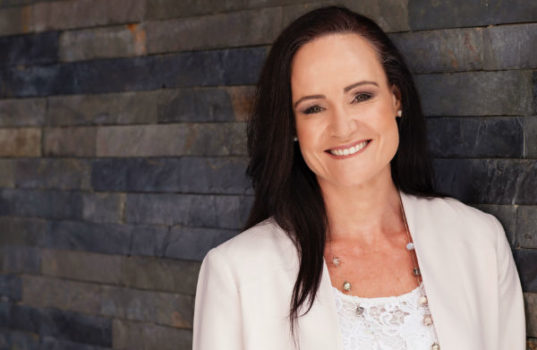Women in Tech Profile: Michelle Bisset, VP, Customer Success at Sage Africa and Middle East