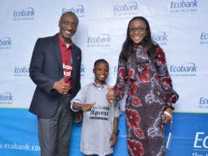 Ecobank Transnational Incorporated appoints Group Consumer Banking Head
