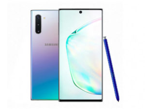 Samsung brings the Galaxy Note10 to South Africa