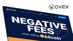 Get paid when selling your Bitcoin