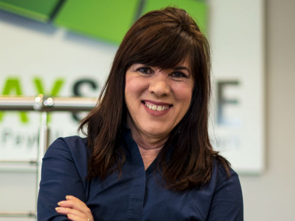 Women's Month Profile: PaySpace MD, Sandra Crous