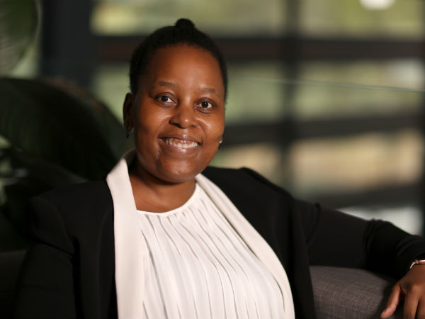 Women in Tech Profile: Phindi Mazibuko, Director of Service Delivery in MEA at Mimecast