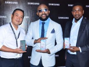 Samsung unveils Note 10 in Nigeria