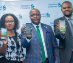 Standard Chartered Bank voted best consumer digital bank in Kenya