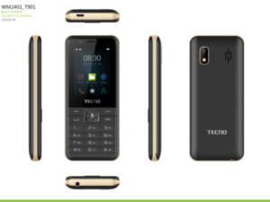 TECNO announces first device running on KaiOS