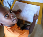 Tech provider and NGO join forces to bring IT classroom to Uganda