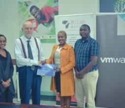 VMware to address digital skills gap in Africa