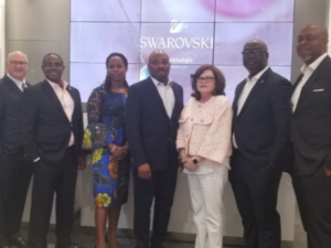 Nigeria's Verve launches globally accepted payment solution