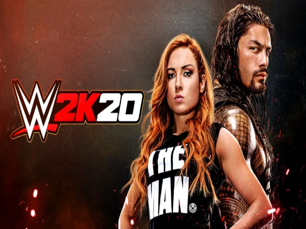 2K Games announces WWE 2K20 cover stars and franchise-first