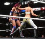 2K Games reveals information about 2K Showcase: The Women's Evolution
