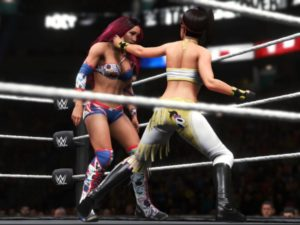 2K reveals new details about the Women's Evolution |IT News Africa – Up to date technology news, IT news, Digital news, Telecom news, Mobile news, Gadgets news, Analysis and Reports | Africa's Technology News Leader